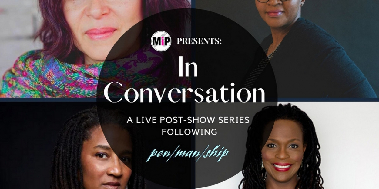 Lynn Nottage and Cori Thomas to be Featured in Moliere In The Park's IN CONVERSATION Series