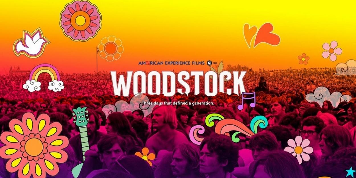 Woodstock Director Recalls Memorable Hendrix Performance On Tom Needham's SOUNDS OF FILM