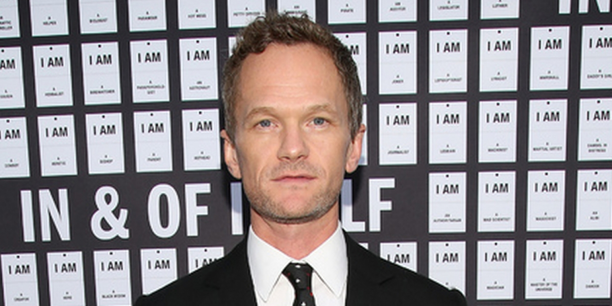 Rialto Chatter: Will Neil Patrick Harris Direct New Musical MAKE BELIEVE on Broadway?
