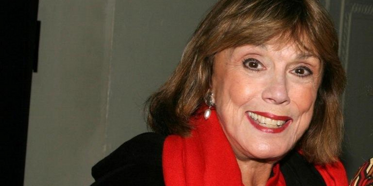 Broadway Theatres to Dim Lights for Phyllis Newman Friday, 9/27