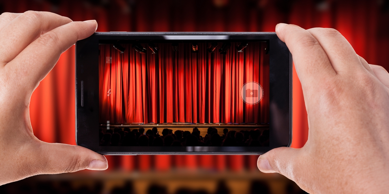 BroadwayWorld Announces First Annual NYC College Senior Digital Showcase Database