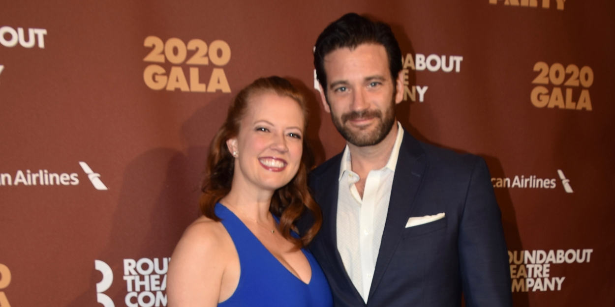 Patti Murin, Colin Donnell Will Star in Hallmark's TO CATCH A SPY