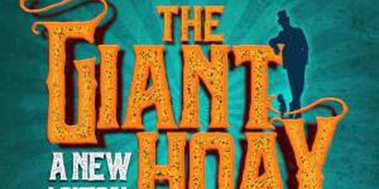 Rush Tickets Announced for THE GIANT HOAX