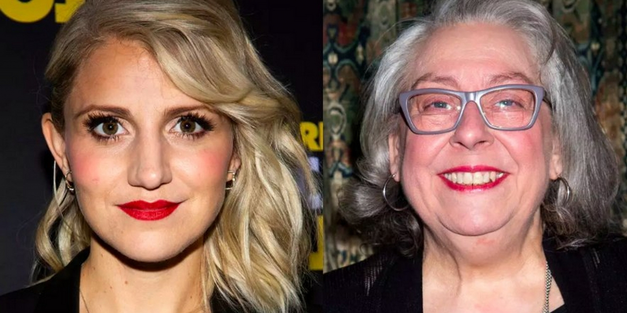 Annaleigh Ashford, Jayne Houdyshell, and More Join Angela Lansbury in THE IMPORTANCE OF BEING EARNEST Benefit Reading