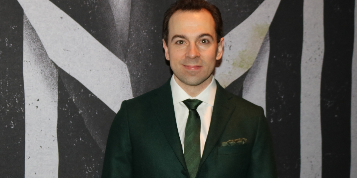 Breaking: Rob McClure To Lead The World Premiere Of MRS. DOUBTFIRE At The 5th Avenue Theatre