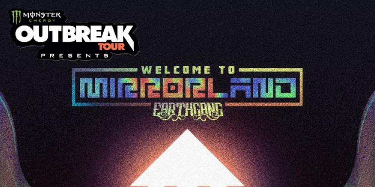 EarthGang to Headline Monster Energy's Outbreak Tour