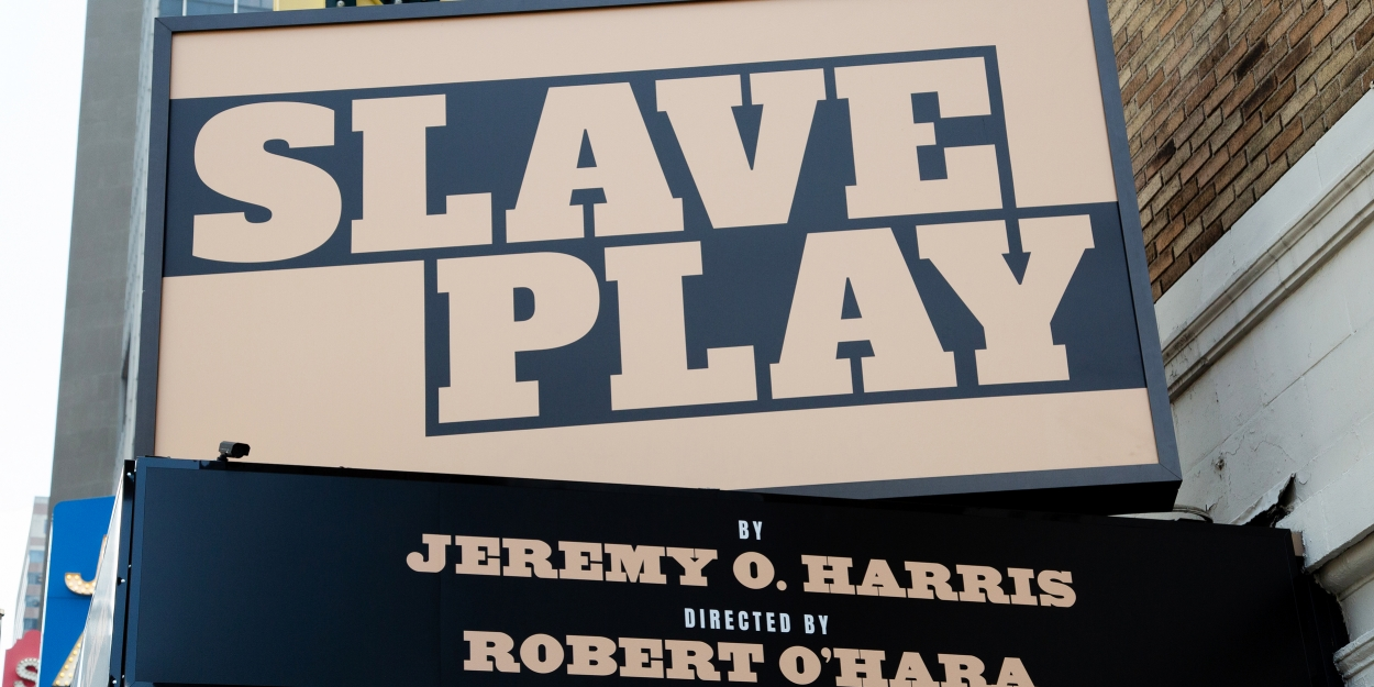 SLAVE PLAY Launches Digital Lottery Today