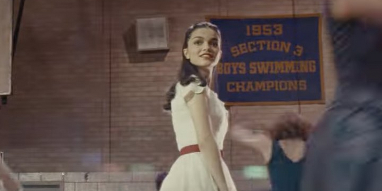 West Side Story Film Articles