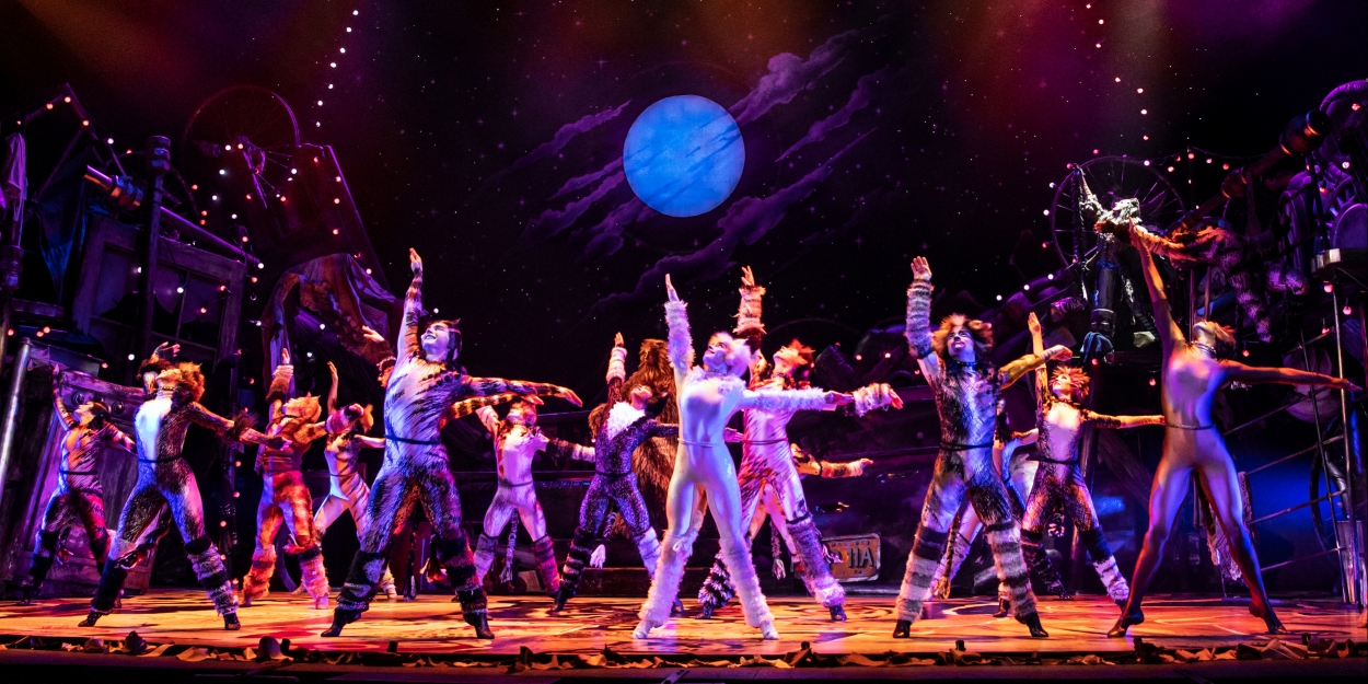 Cats 2019 20 National Tour Announces Early Closing 2020 21 Tour To Begin Fall 2020 As Previously Planned