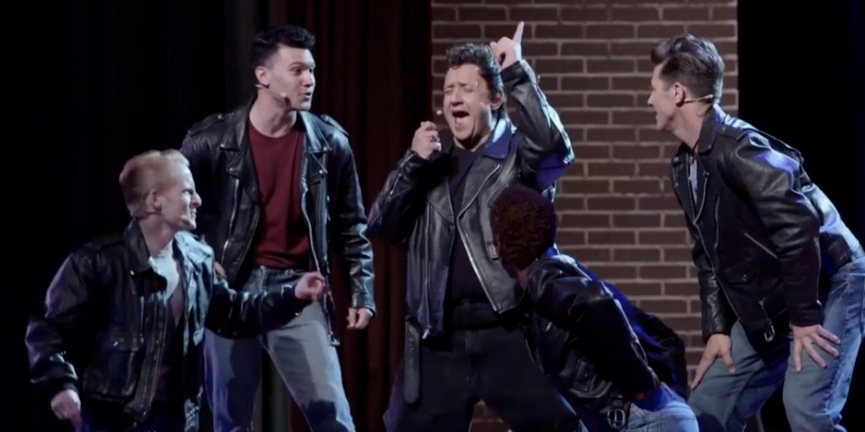 VIDEO: Watch Adults Relive Their High School Musical Theatre Dreams in the Trailer for Disney's ENCORE!