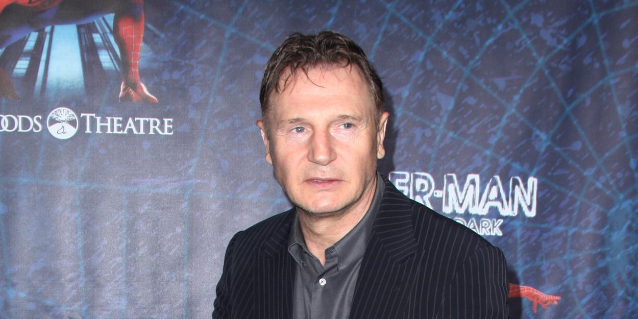 Katheryn Winnick, Juan Pablo Raba Will Star With Liam Neeson