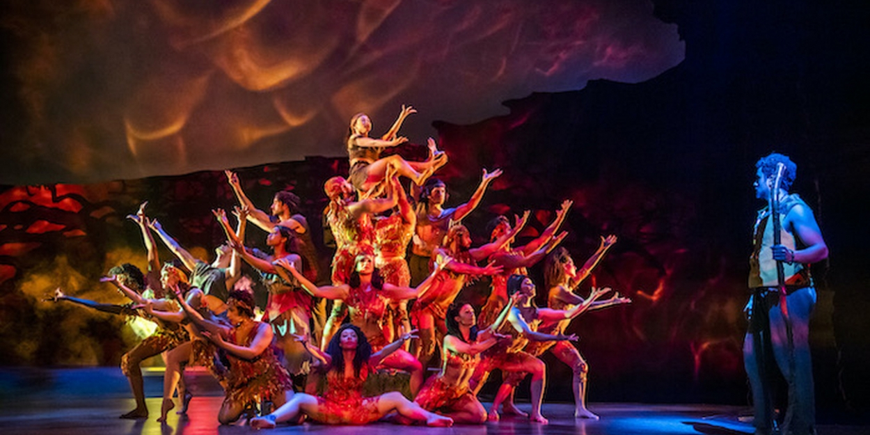 Review Roundup: Were London Critics Wowed By THE PRINCE OF EGYPT?