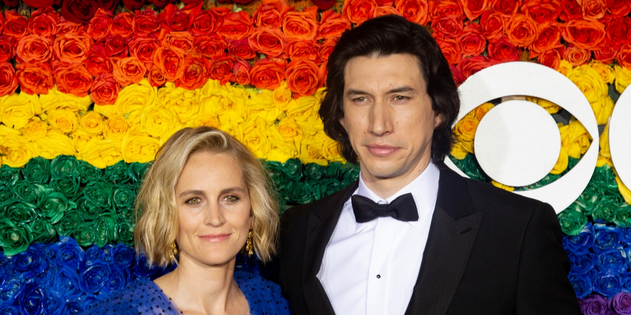 Adam Driver and Joanne Tucker Will Host Staged Reading of A RAISIN IN THE SUN