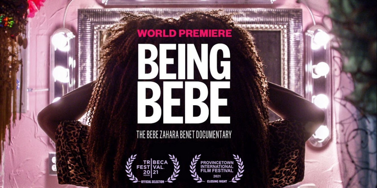 BEING BEBE Will Premiere at Tribeca Film Festival