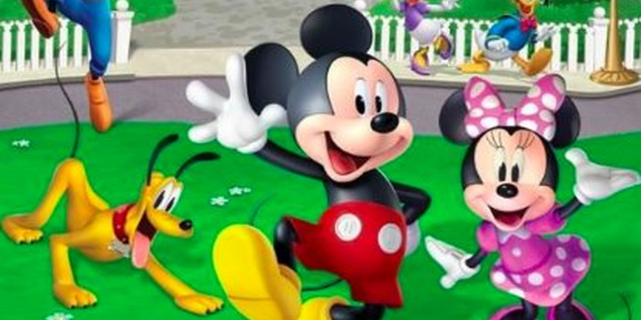 Mickey Mouse Mixed Up Adventures Will Debut On Disney