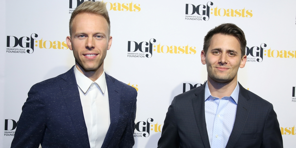 Betty Buckley, Brian Stokes Mitchell, Pasek & Paul & More Join Dramatists Guild Fund Gala