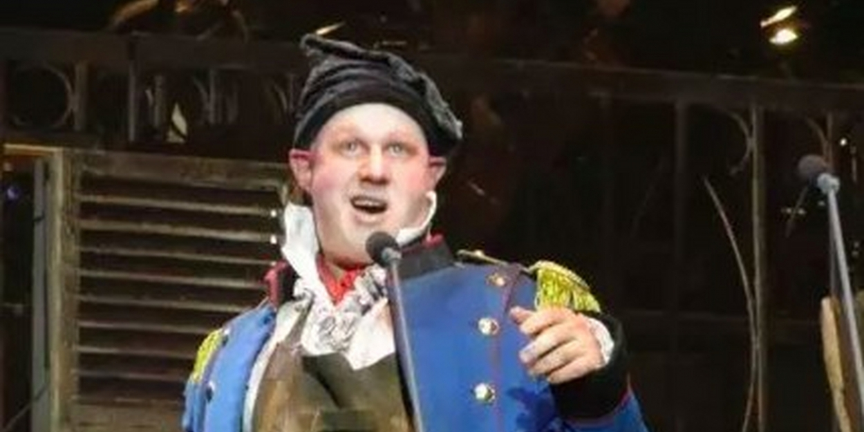 Matt Lucas Steps In To Play Thenardier As Les Miserables Reopens In The West End