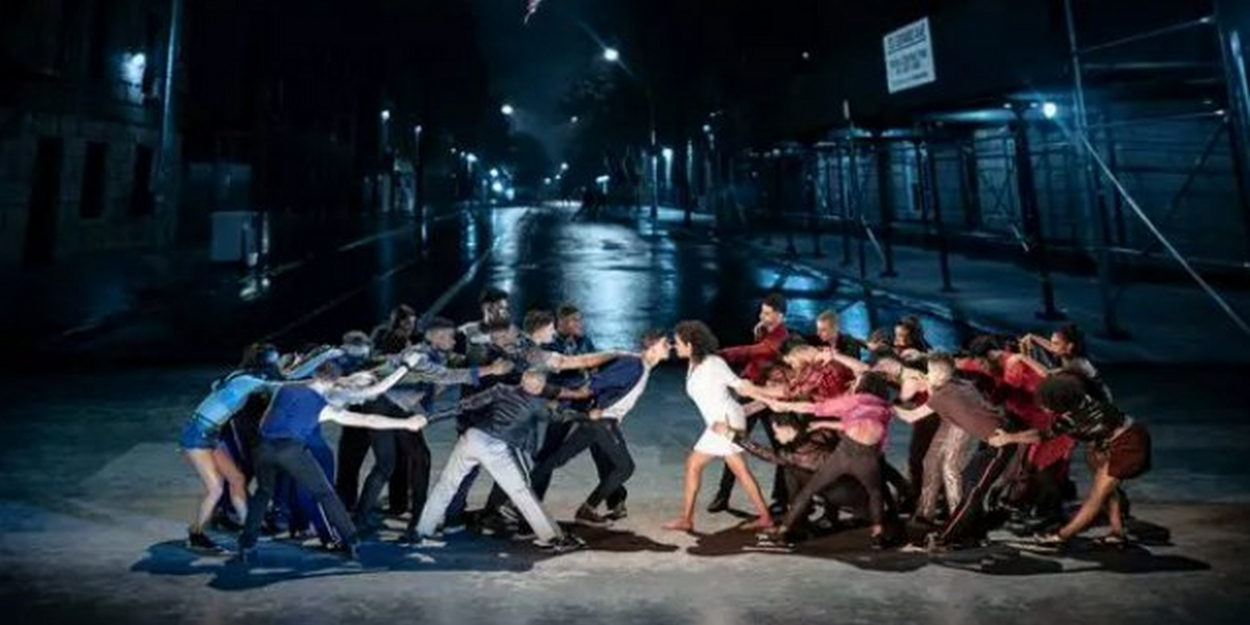BWW Review: Ivo van Hove's Alarmingly Charmless WEST SIDE STORY
