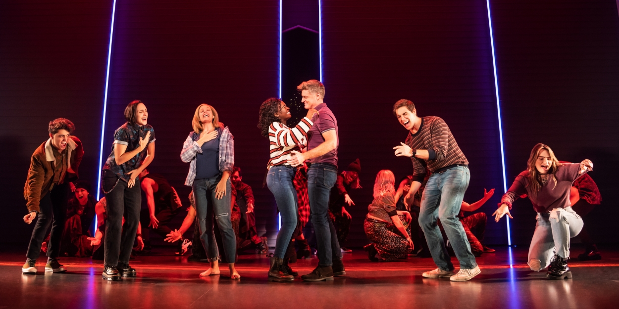 Review Roundup: JAGGED LITTLE PILL Opens On Broadway - See What The Critics Are Saying! - Broadway World