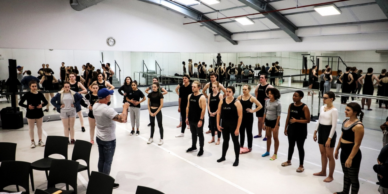 2019 Auditions Announced For The Luitingh Alexander Musical