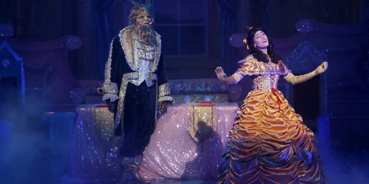 St Helens Covid-Safe Pantomime BEAUTY AND THE BEAST To Run ...