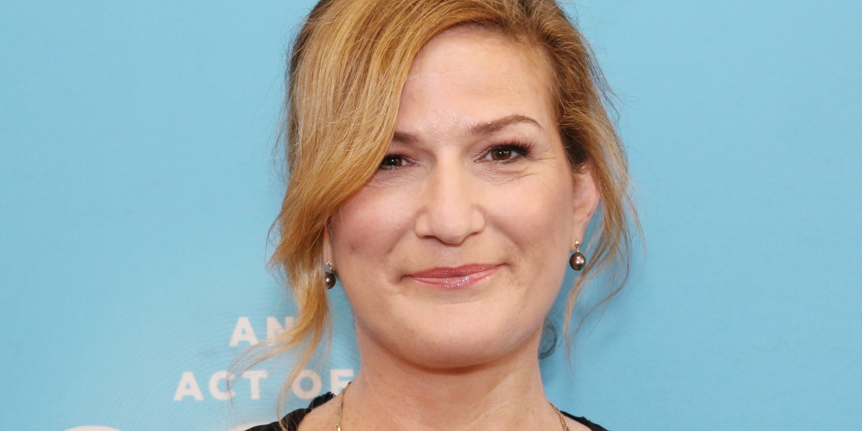 Ana Gasteyer, Patti LuPone And More Star In Audible Series HOLIDAY GREETINGS FROM SUGAR AND BOOZE