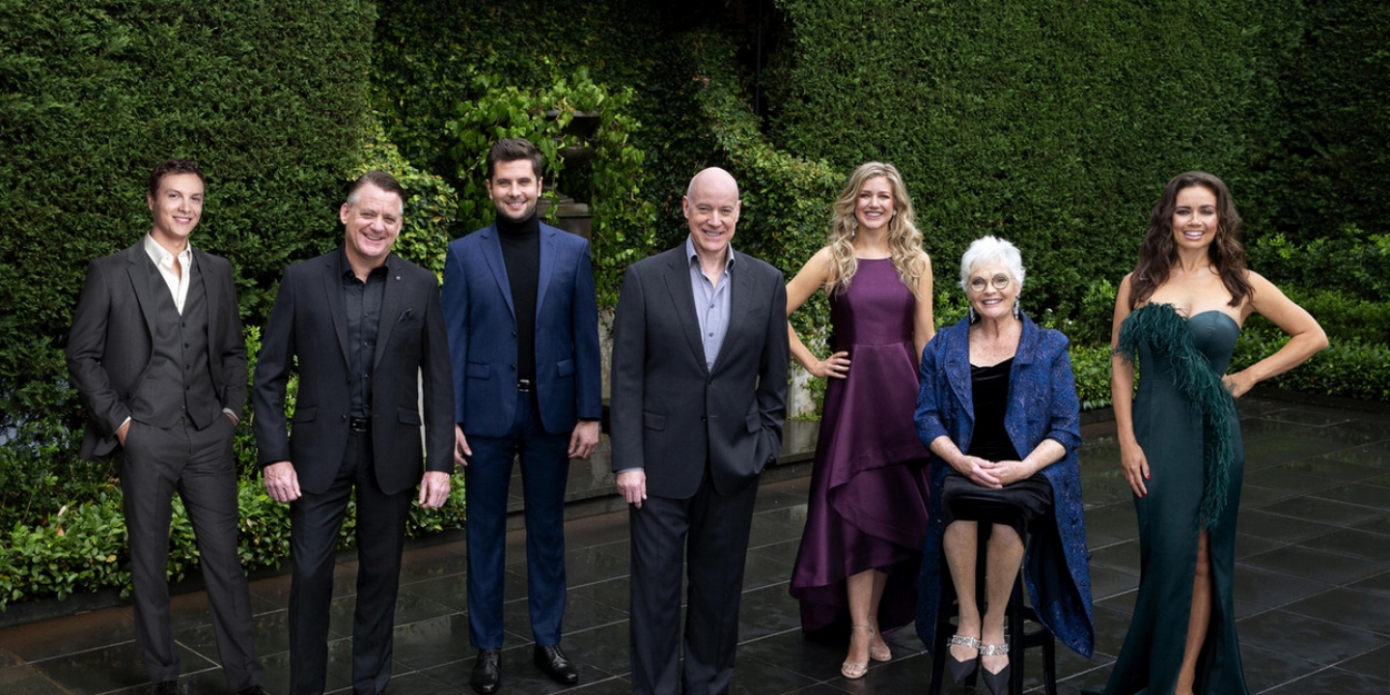 Full Adult Cast Announced For Anthony Warlow Led The Secret Garden At The Sydney Lyric Theatre