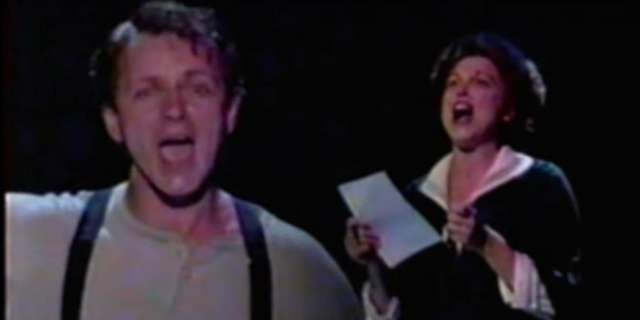 VIDEO: On This Day. December 17- Jason Robert Brown's PARADE Opens On Broadway