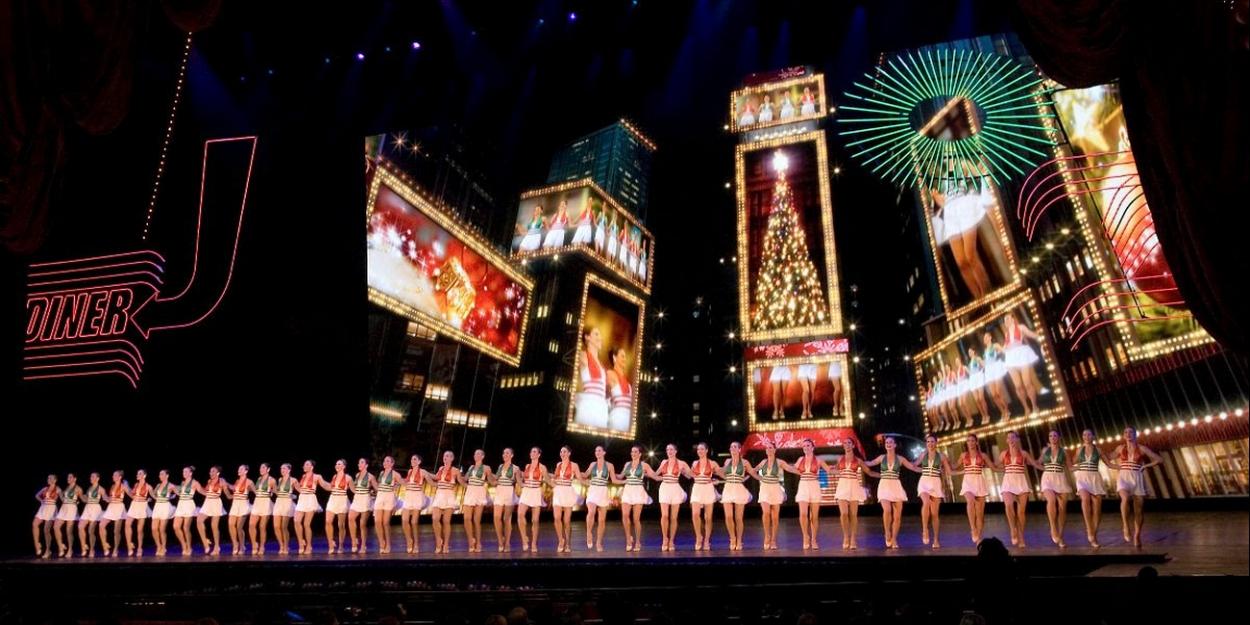 Whoopi Goldberg, Josh Groban, John Legend, Jenna Dewan and More Join Radio City Rockettes Holiday Special