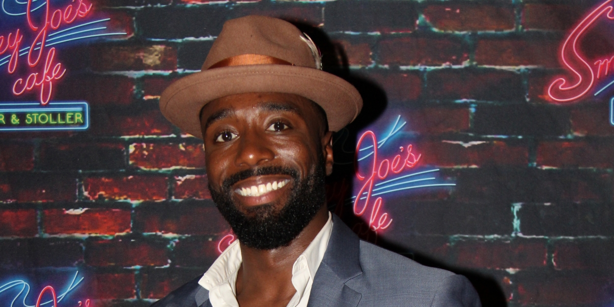 John Edwards, Sara Jean Ford and More Join Encores! Production of LOVE LIFE; Complete Casting Announced