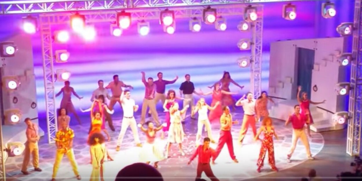 VIDEO: On This Day, September 12- MAMMA MIA! Says Goodbye to Broadway