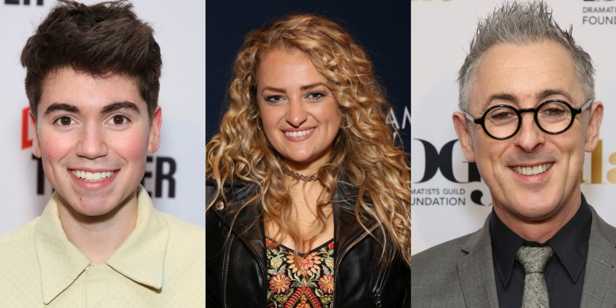 Gimlet Podcast Announces Fall Slate Featuring Ali Stroker, Alan Cumming, Noah Galvin, Daphne Rubin Vega, & More!