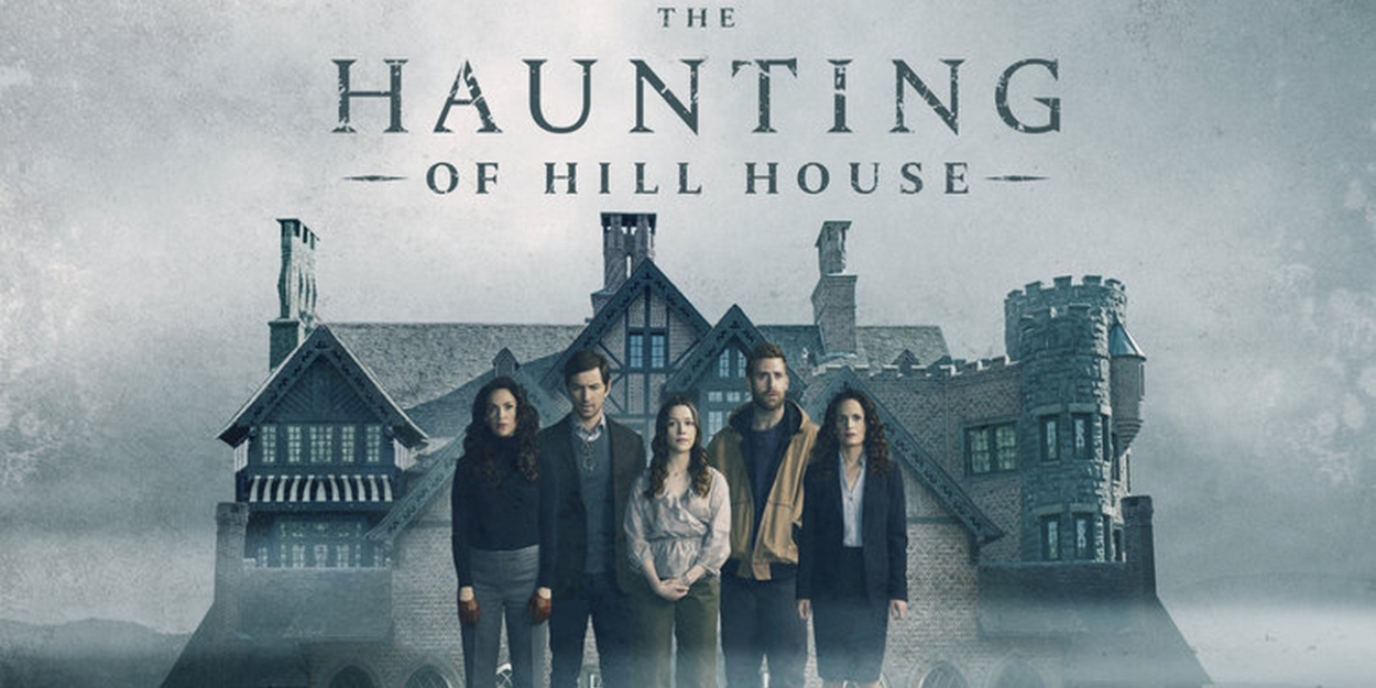 The Haunting Of Hill House Available On Blu Ray Dvd October 15