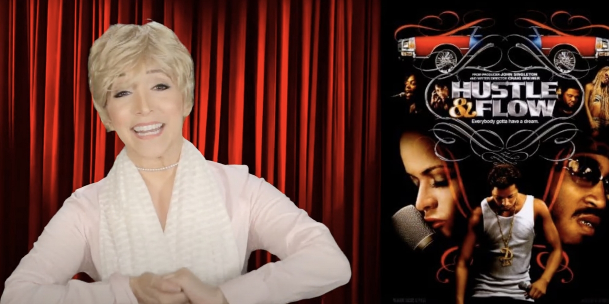 VIDEO: Watch Christina Bianco Take on Hollywood Classics as Julie Andrews, Patti LuPone & More!