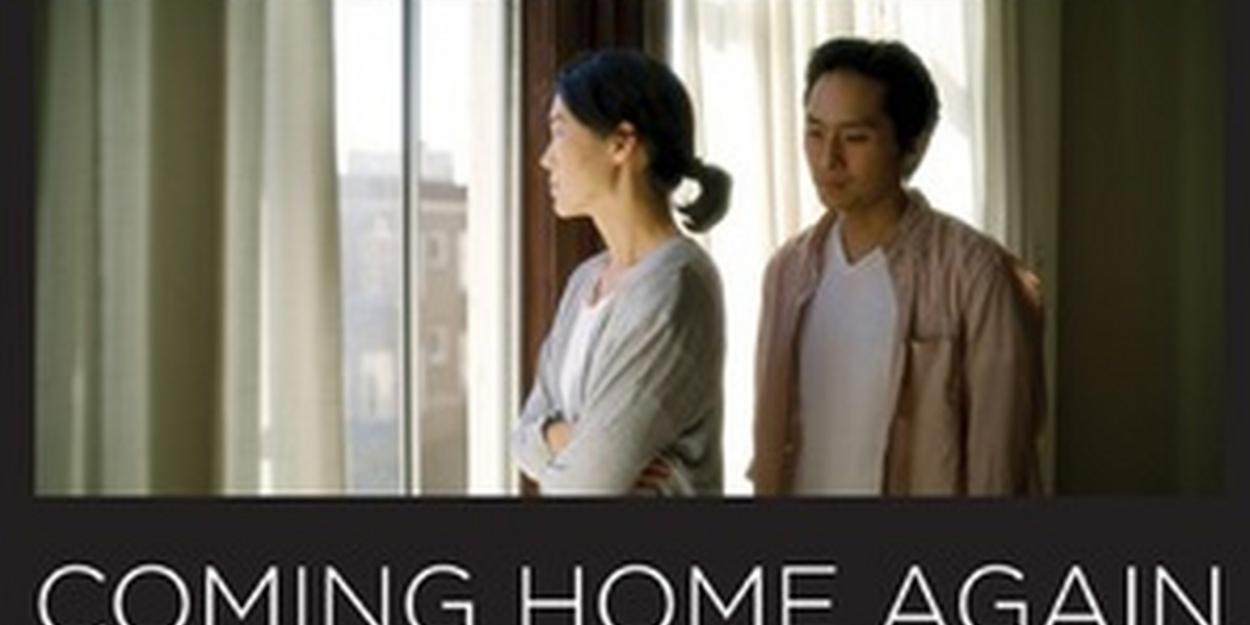 Legendary Director Wayne Wang Talks COMING HOME AGAIN On Tom Needham's SOUNDS OF FILM