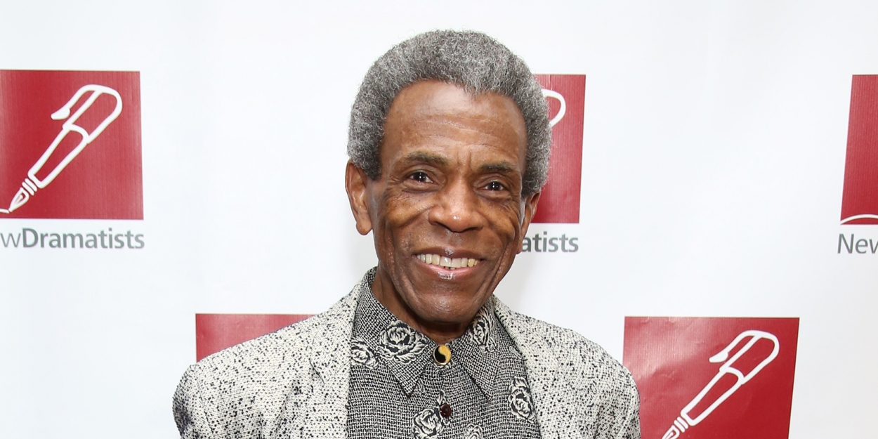 Andre De Shields Will Receive Lifetime Achievement Award at SAGE 2019 Gala
