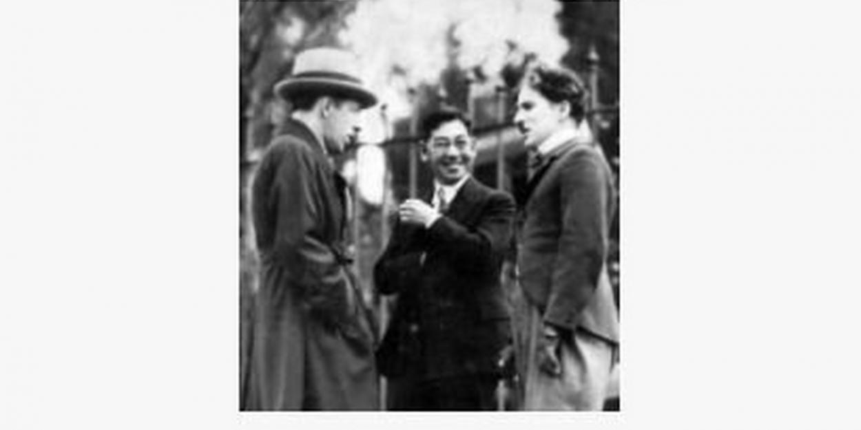 www.broadwayworld.com: Pan Asian Repertory Theatre Presents MY MAN KONO Virtual Reading