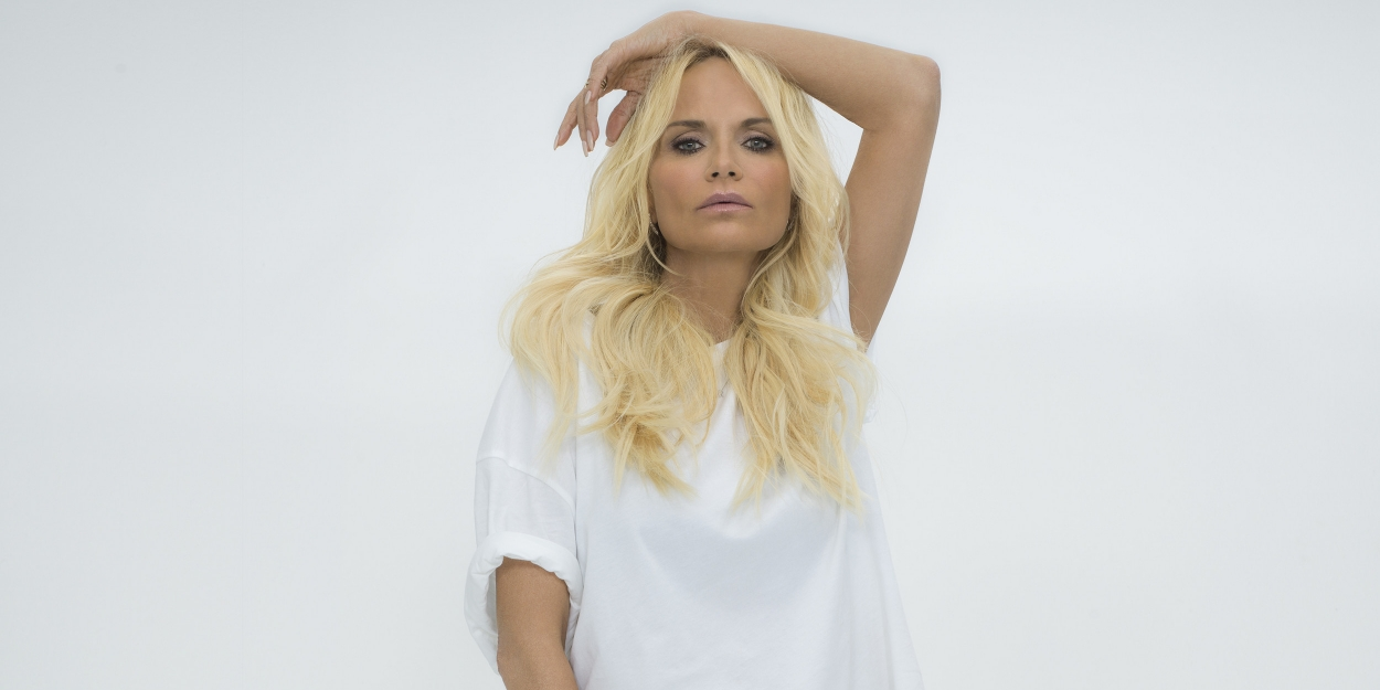 Kristin Chenoweth Will Bring FOR THE GIRLS Solo Show to Broadway This Fall!