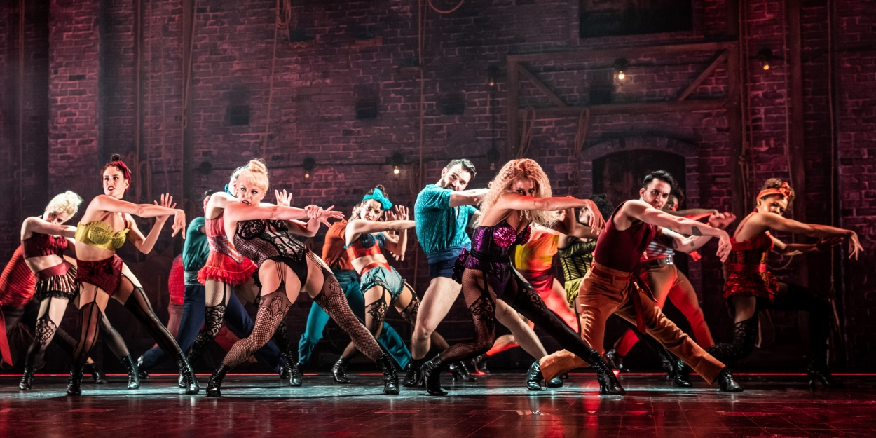 MOULIN ROUGE! Tour Will Stop in San Francisco in 2021