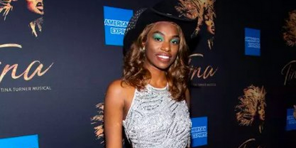 Mars Rucker Suffered an Injury During a Recent Performance of TINA