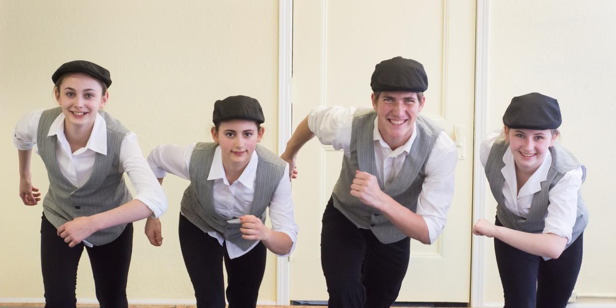 Holston Halloween Flash Mob 2020 Centralia Ballet Academy Announces 2020 21 Class Schedule