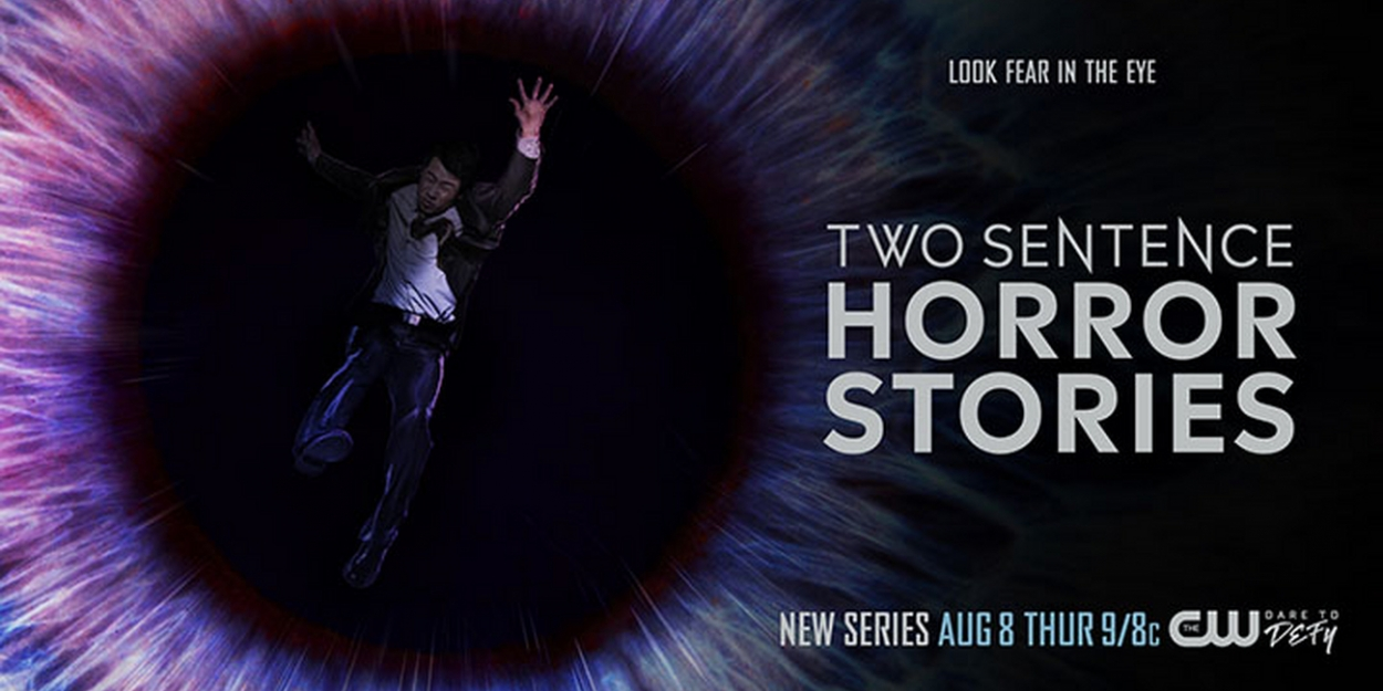 VIDEO: The CW Shares TWO SENTENCE HORROR STORIES Promo