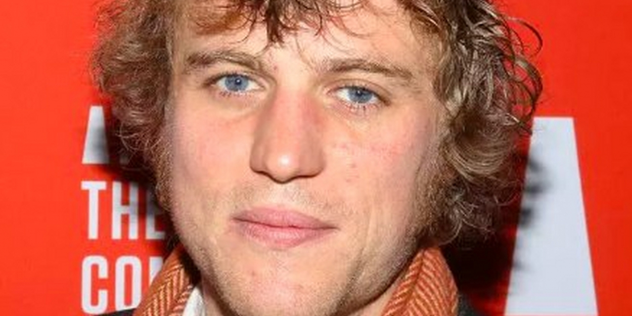 Johnny Flynn Will Star in, and Write Music For, New Musical Film THE SCORE