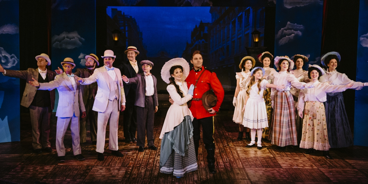 The Classical Review » » Chicago Opera Theaters lively