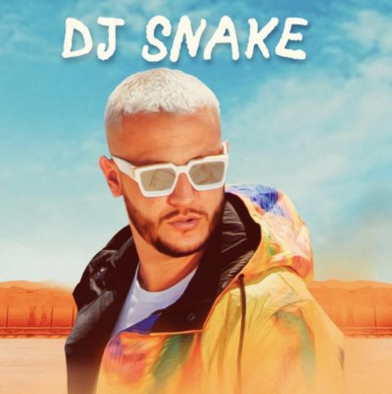 DJ SNAKE to Play at Cavo Paradiso