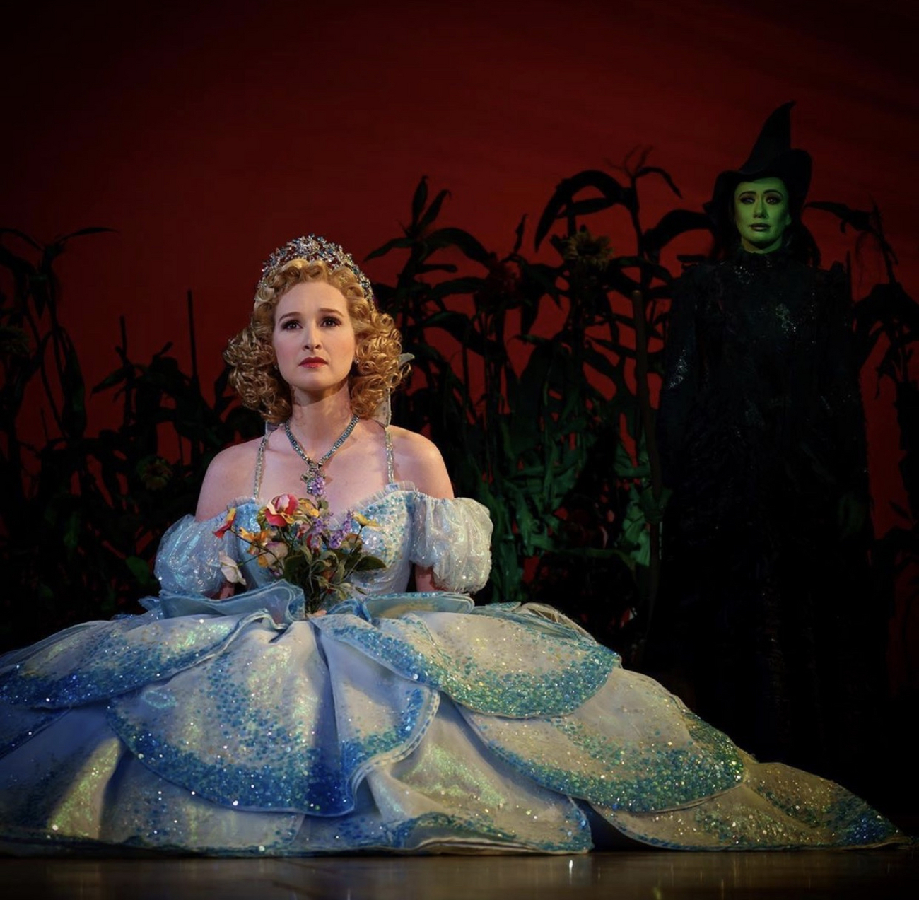 WICKED Will Defy Gravity at Times-Union Center Fall 2019