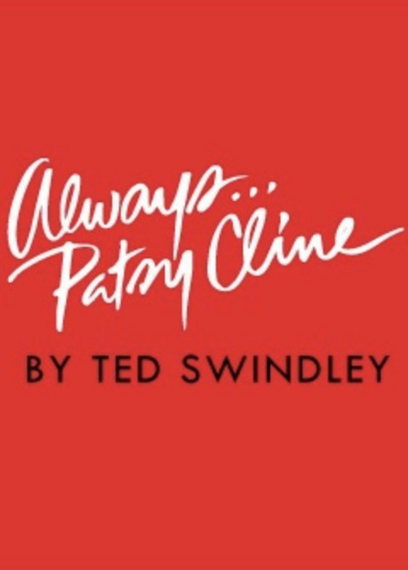 ALWAYS... PATSY CLINE to Play at Florida Repertory Theatre