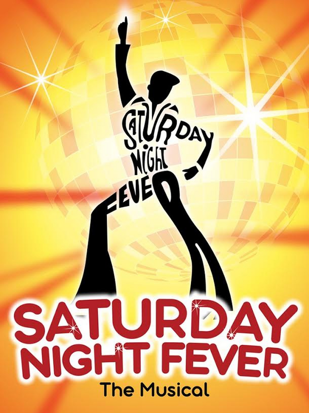 BWW Review: SATURDAY NIGHT FEVER THE MUSICAL at John W. Engeman Theater