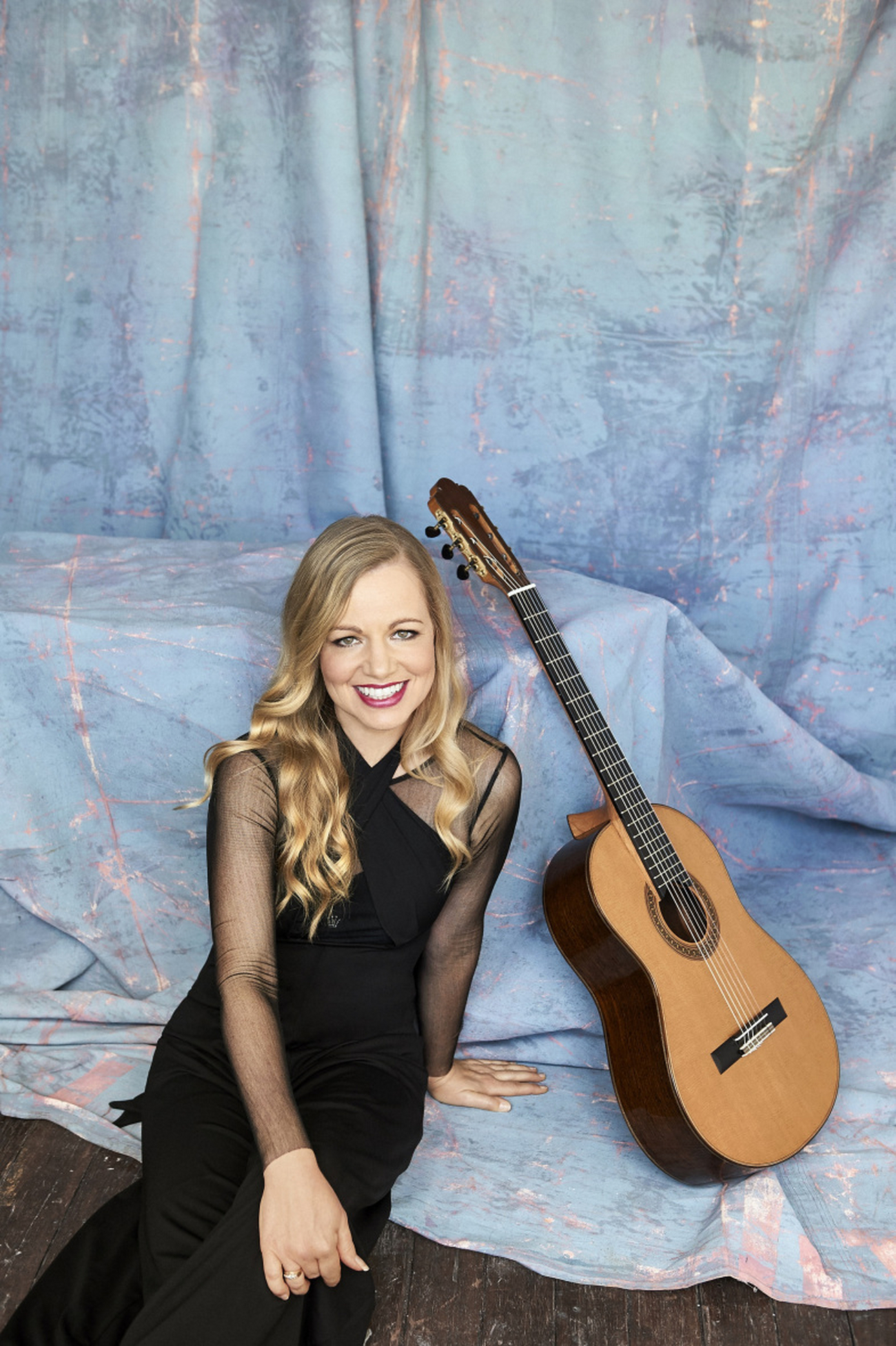 BWW Review: ADELAIDE INTERNATIONAL GUITAR FESTIVAL 2019 - KARIN SCHAUPP AND MILES JOHNSTON at Space Theatre, Adelaide Festival Centre
