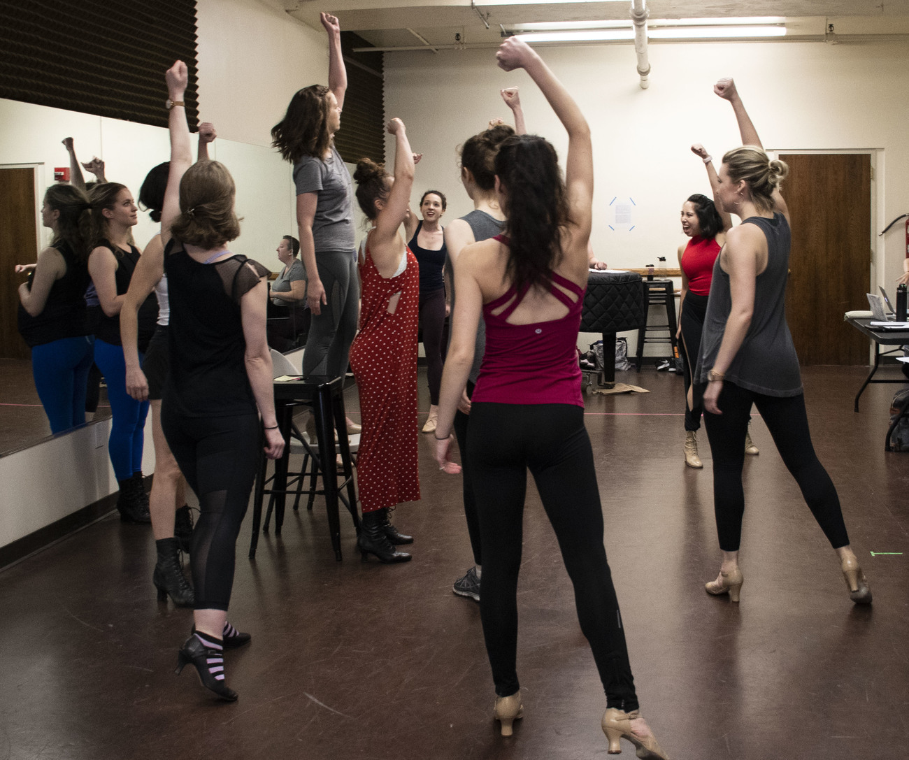BWW Review: Women are 'Stronger Together Than Alone' in THE BACHELOR GIRLS